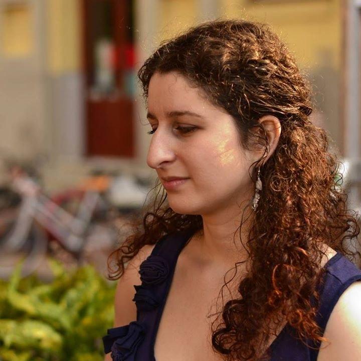 Woman Szeged