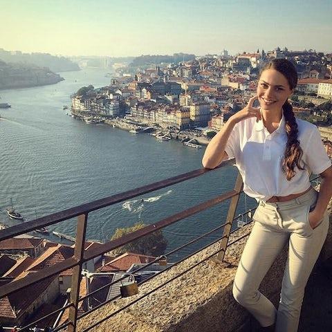 Local Kate #200 from Kyiv, Ukraine | Showaround